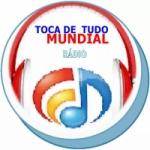 Logo da emissora Toca de Tudo Mundial