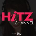 Logo da emissora Rádio Bis Hitz