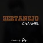 Logo da emissora Rádio Bis Sertaneja
