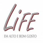Logo da emissora Life