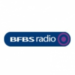 Logo da emissora BFBS Radio 2 FM 99.5