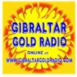Logo da emissora Gibraltar Gold Radio