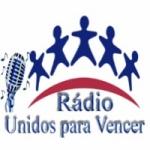 Logo da emissora Rádio Unidos Para Vencer