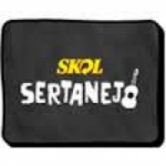Logo da emissora Rádio Skol Sertanejo