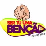 Logo da emissora Rádio Ser Tu Uma Benção