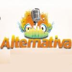 Logo da emissora Alternativa Pelotas