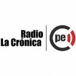 Logo da emissora Radio La Crónica 1320 AM