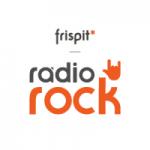 Logo da emissora Frispit Rádio Rock