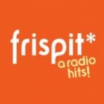 Logo da emissora Frispit Rádio Hits