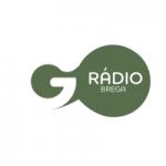Logo da emissora Geração Brega