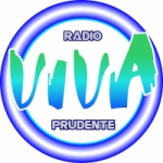 Logo da emissora Rádio Viva Prudente