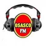 Logo da emissora Rádio Osasco FM