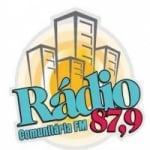 Logo da emissora Rádio Maranhão do Sul 87.9 FM