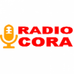 Logo da emissora Radio Cora 600 AM