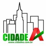 Logo da emissora Cidade Web