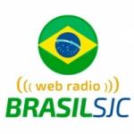 Logo da emissora Web Rádio Brasil SJC