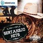 Logo da emissora Sertanejo Hits Web Rádio