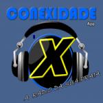 Logo da emissora Rádio Conexidade
