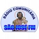Logo da emissora Rádio São José 104.9 FM