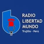 Logo da emissora Radio Libertad Mundo 92.1 FM