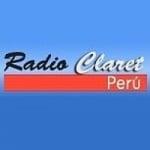 Logo da emissora Radio Claret Perú