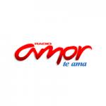 Logo da emissora Radio Amor
