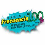 Logo da emissora Radio Frecuencia 100 101.9 FM