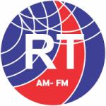 Logo da emissora Radio Tacna 104.7 FM