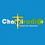 Logo da emissora Chami Radio 1140 AM