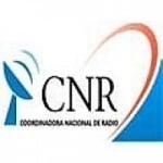 Logo da emissora Radio CNR