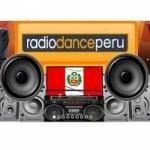 Logo da emissora Radio Dance Perú