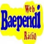 Logo da emissora Web Rádio Baependi