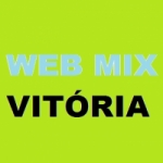 Logo da emissora Web Mix Vitória