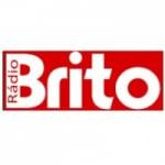 Logo da emissora Rádio Brito