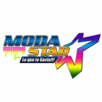 Logo da emissora Radio Moda Star