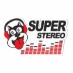Logo da emissora Radio Super Stereo 105.5 FM
