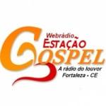 Logo da emissora Webrádio Estação Gospel