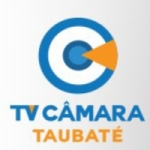 Logo da emissora Rádio TV Câmara Taubaté