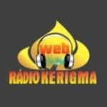 Logo da emissora Rádio Kerigma