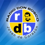 Logo da emissora Radio Don Bosco