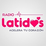Logo da emissora Radio Latidos 94.7 FM