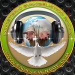 Logo da emissora Radio Levantate