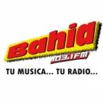 Logo da emissora Radio Bahia 103.1 FM