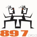 Logo da emissora Radio Perth 89.7 FM