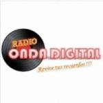 Logo da emissora Radio Onda Digital