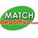 Logo da emissora Radio MATCH Deportivo