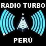 Logo da emissora Radio Turbo HD