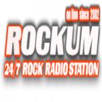 Logo da emissora Rockum Rock Radio Station