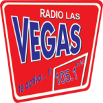 Logo da emissora Radio Las Vegas 105.1 FM