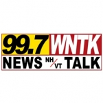 Logo da emissora WNTK 99.7 FM - 1020 AM